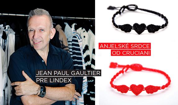 Francúzsky návrhár vytvoril pre Lindex špeciálnu kolekciu 500940e6961