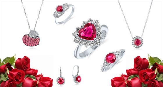 9320bc4a5d Pri výbere toho pravého valentínskeho darčeka sa inšpirujte ligotavými  kúskami z klenotníckej dielne ALO diamonds